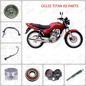 HONDA CG125 TITAN 2000 Parts
