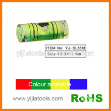 Mini niveau d'air avec norme ROHS YJ-SL6618