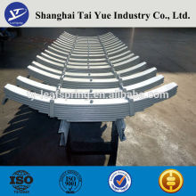 MAN Truck Model Replacement Conventional Leaf Springs