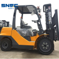3Ton Diesel Container Forklift