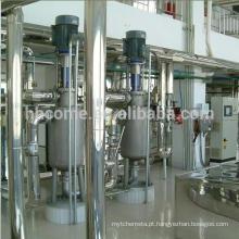 30T / H, projetos turn-key de 45T / H / maquinaria de refinação do óleo de palma da escala média
