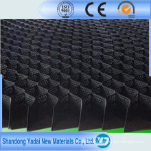 HDPE Slope Protection Geocell HDPE Geocell for Road Construction