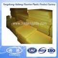 Heat Resistant Non Sticky customized ptfe sheets
