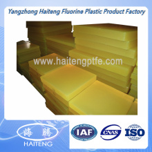 100% Polyester Material Polyurethane Sheet