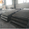 graphite electrode for scrap copper
