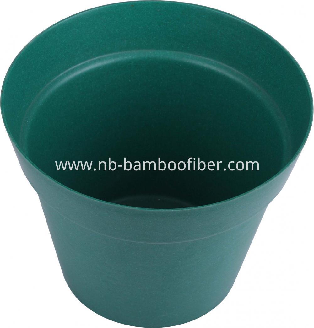 round open pot