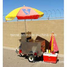 Hot Dog Cart RC-Hdc-03