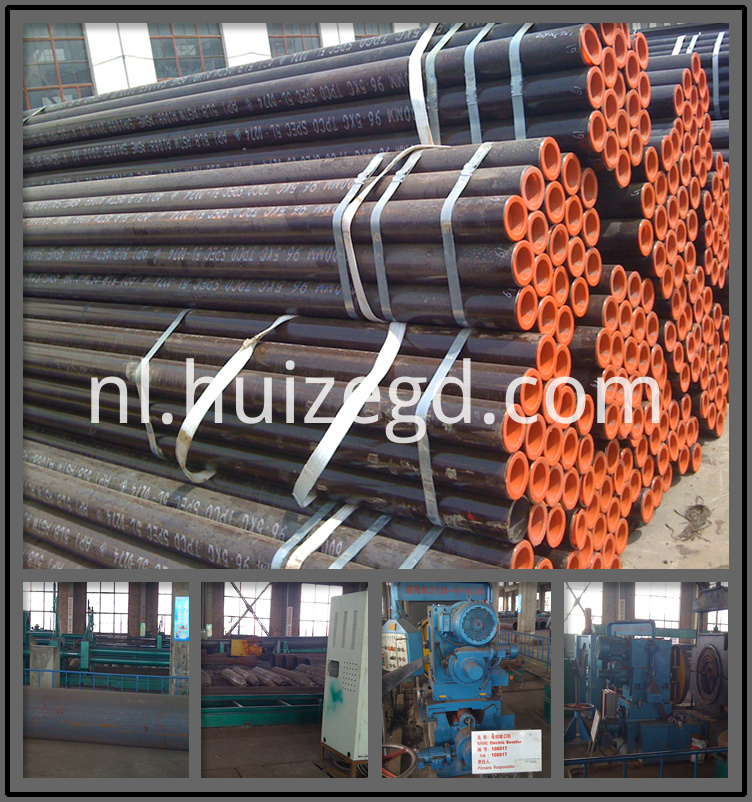 carbon steel suppliers