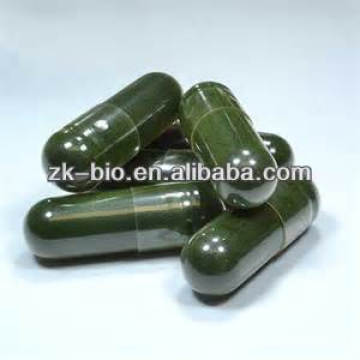 Best Quality Hot Sale Organic Chlorella Powder Capsule