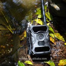 Câmera de Caça Trail Animais Selvagens câmera 3G MP 1080 P HD Time Lapse 65ft 110 Graus Wide Angle Infravermelho Night Vision Camera