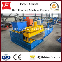 Metal Arch Roof Bending Roll Forming Machine