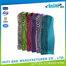 Складная фабрика поставок экологически чистые сумки одежды химчистки