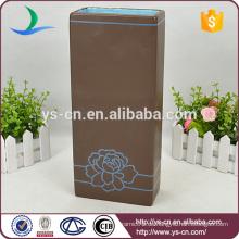 Elegante Keramik-Vasen für Mittelstücke