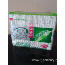 Good Quality for Common Sanitary Napkin Thin Sanitary Napkins with Customer Logo supply to Austria Wholesale