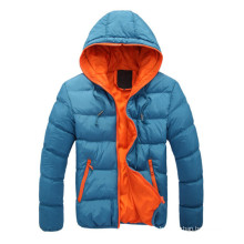 2016 Hot Selling Plus Size Comfortable Outdoor Jacket for Men