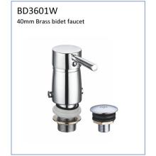 Bd3601W Robinet en laiton à levier simple Bm3601W 40mm