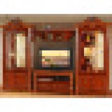 Gabinete de sala de estar para muebles de sala de estar (309)