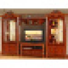 Armário da sala de visitas para a mobília da sala de visitas (309)