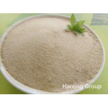 Poudre d'acide aminé 45-50% d'origine végétale, chlore