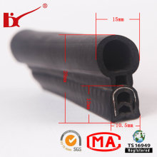 Cabinet Door Edge Waterproof Rubber Seal Strip