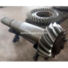 OEM High Precision Schneckenantriebswelle für Getriebe