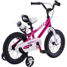 "16"" Boys Girls Freestyle Good Kids Bicycle"