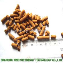 Manufacturer granular desulfurization use iron oxide sulfur recovery catalyst agent