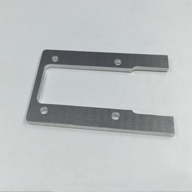 cnc custom machining aluminum