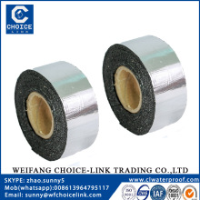 aluminum foil adhesive bitumen window sealing tape