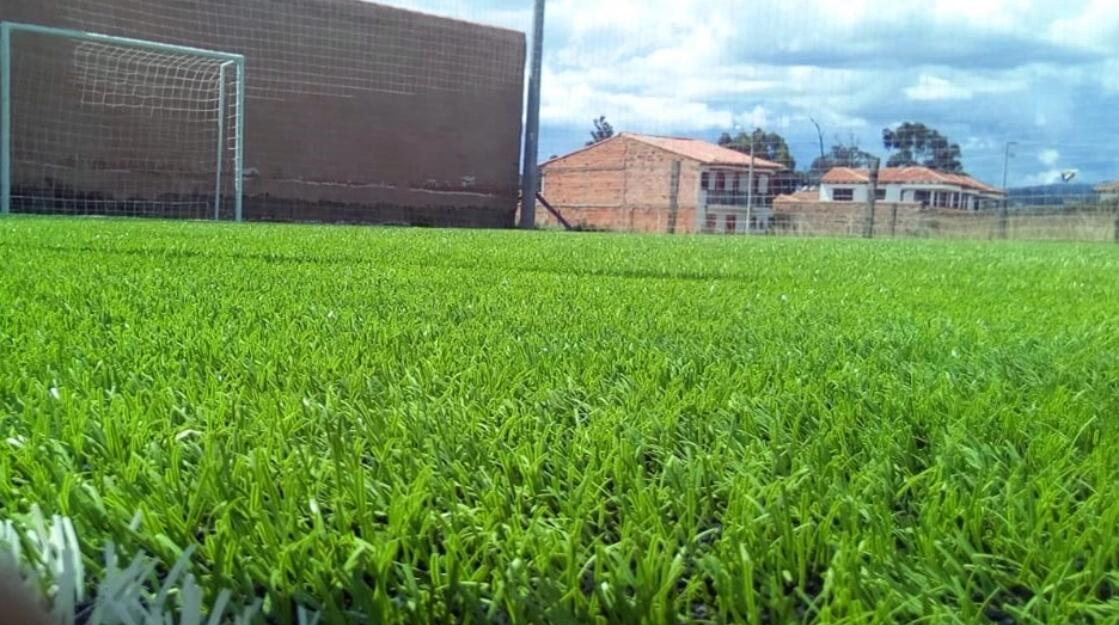 Basketball Court Artificial Grass