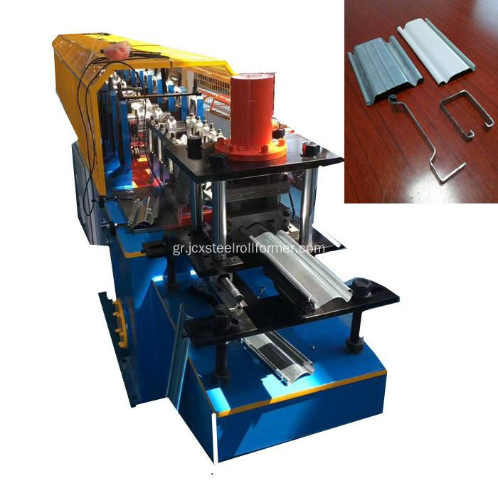 Γκαράζ Rolling μέχρι Door Roll Forming Machine