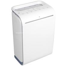 purificateur d'air à usage commercial avec humidificateur