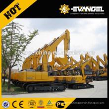 21.5 ton Crawler Excavator XE215C Good quality
