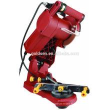 Scie à chaîne électrique à faible bruit 108mm Broyeur à chaîne Broyeur à outils Scie sauteuse électrique 85W