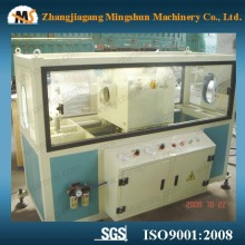 No Scraps Pipe Cutting Machine