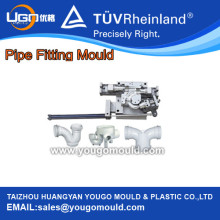 Mould for Pipe Fittings