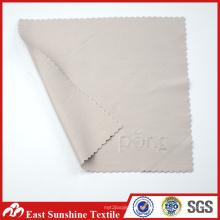 Microfaser 70% Polyester 30% Polyamid-Tuch für die Reinigung