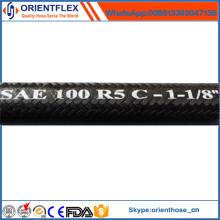 SAE100 R5 Schlauch zum Verkauf Gummi Hydraulikschlauch