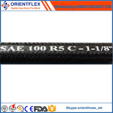 С sae100 R5 из пробки для Сбывания резиновый шланг гидросистемы