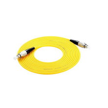 Cordon de correction FC SM fibre