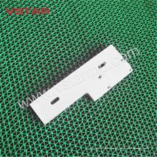 Placa de la maquinaria de la alta precisión para los productos de aluminio de la pieza de automóvil de la parte del coche Vst-0920
