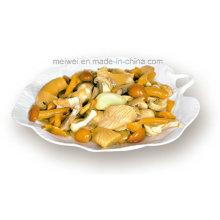 Mushroom Canned Mix Mushroom Marinated Mushrooms