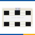 7.4v Carbon Fiber Heating film for Jacket