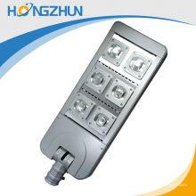 El poder más elevado 160 vatios llevó la iluminación de la calle El alto brillo IP67 impermeabiliza