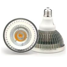 PAR 38 30W COB SMD E27 LED Lámpara para Hotel
