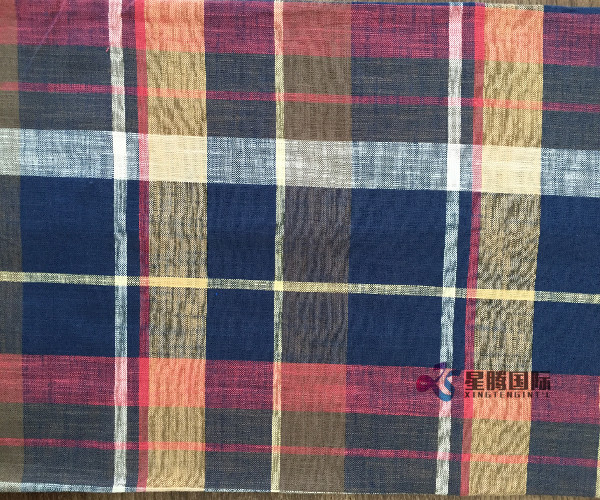 Nice Cotton Fabric For Garment