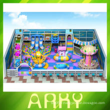 New Daycare Outdoor Play Equipment