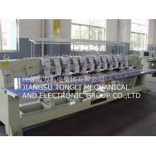 Embroidery Machine Tongli