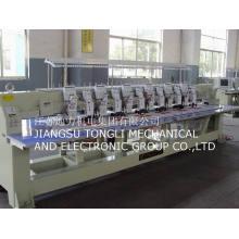 Вышивальная машина Tongli