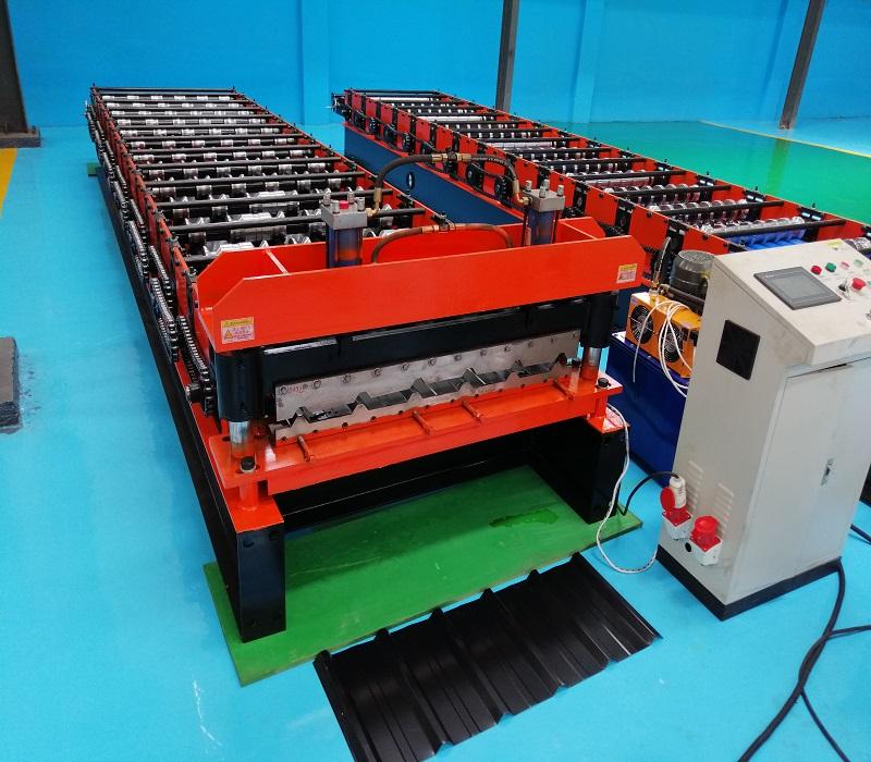840 trapezoid machine (2)